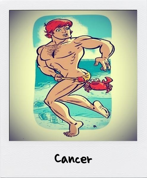 Oroscopo gay cancer