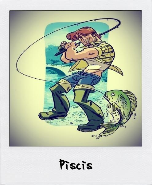 Oroscopo gay piscis