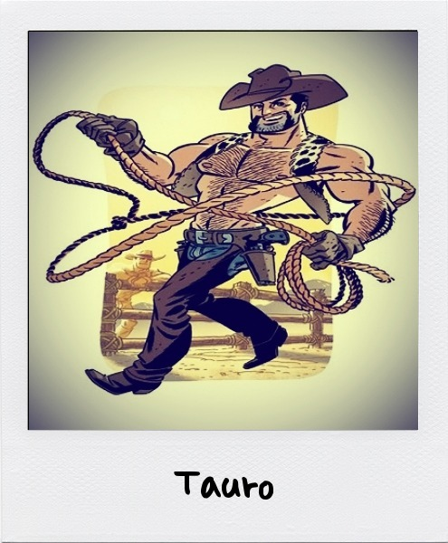 Oroscopo gay tauro