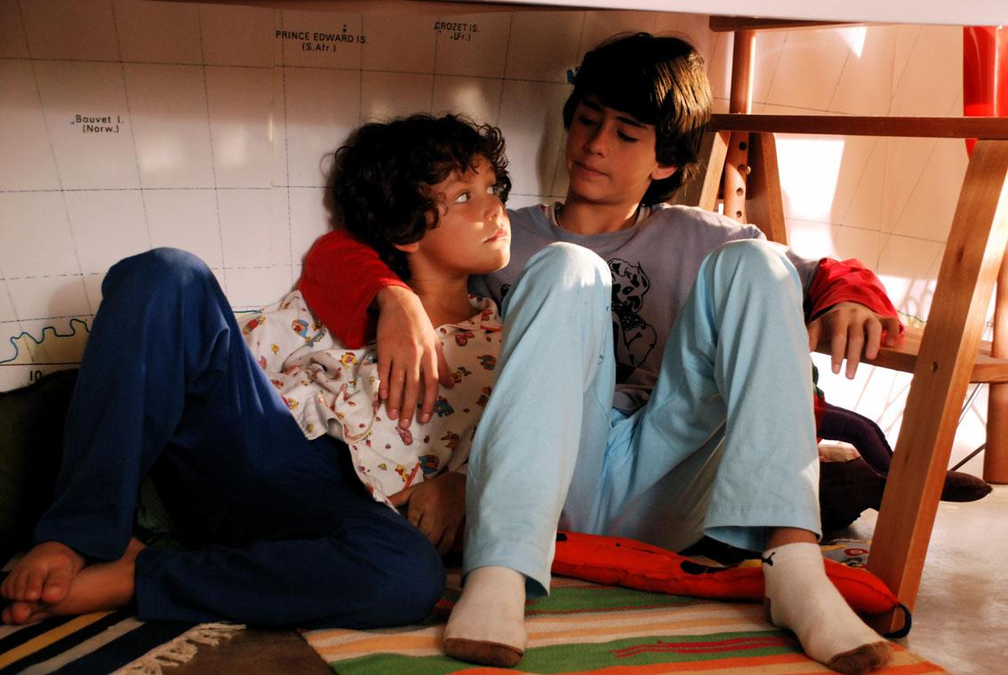 Do começo ao fim-cine gay-cine-gay-cortos gay-cortos-Abranches Aluizio