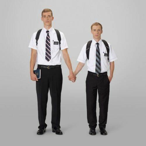 Kamasutra Mormón