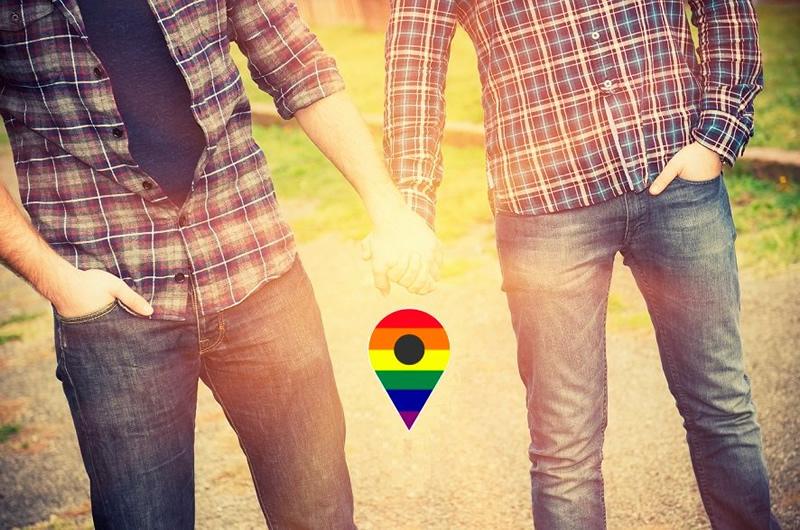 gay friendly life